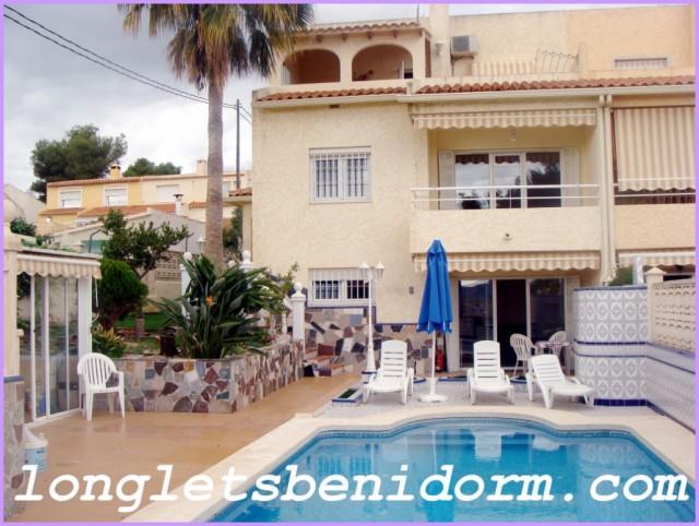 La Nucía Hills-Ref. 1033-1.100€