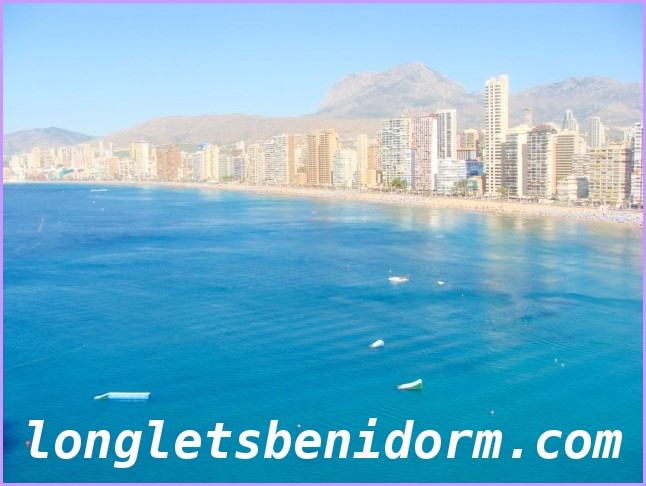 Benidorm-Ref. 1169-1.150€