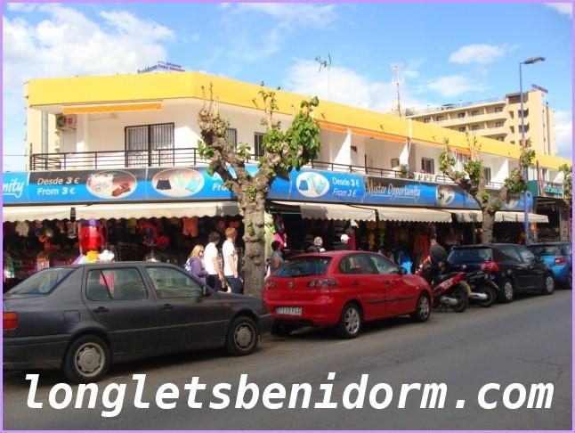 Benidorm-Ref. 1388-400€