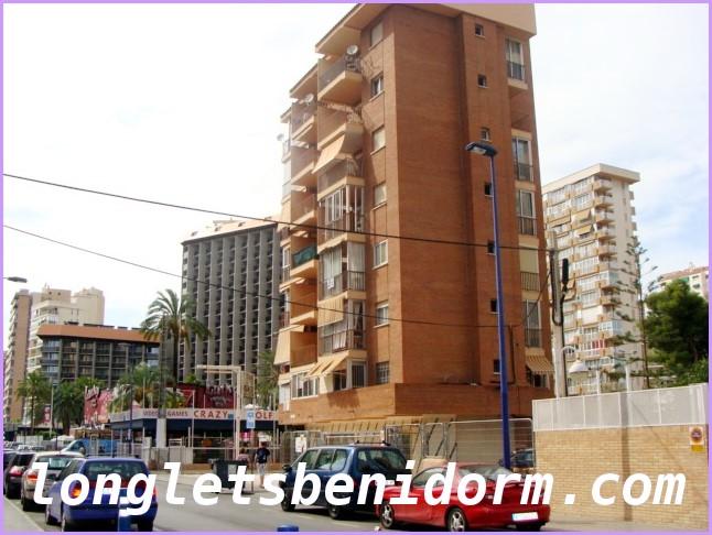 Benidorm-Ref. 1060-450€