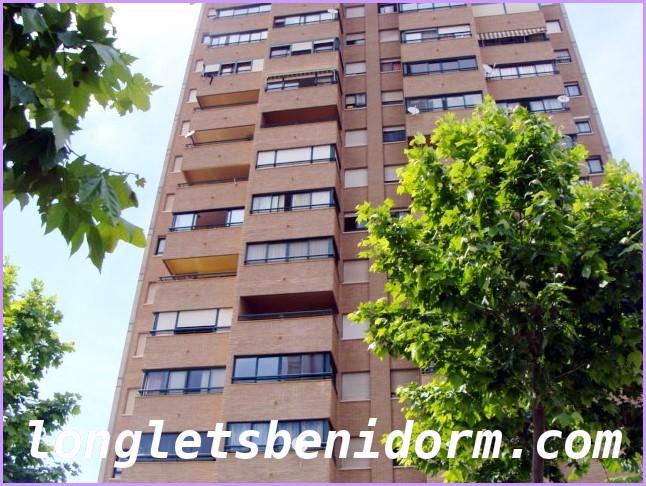 Benidorm-Ref. 1007-400€