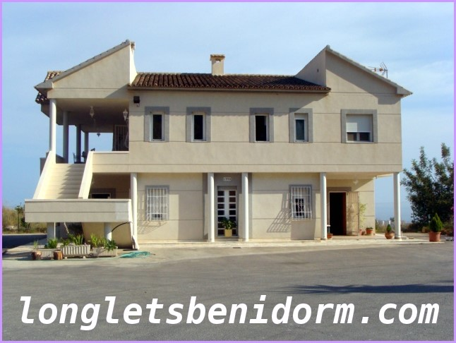 Benidorm-Finestrat-Ref. 1334-350€