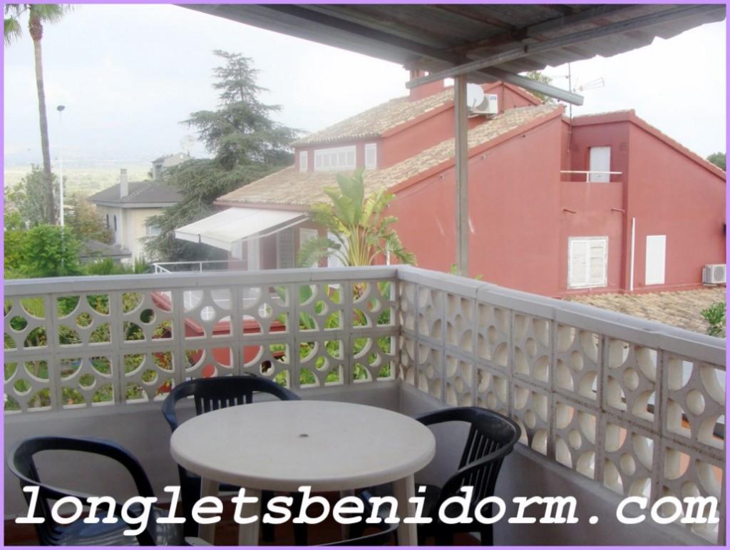 Benidorm- Ref. 1418-350€
