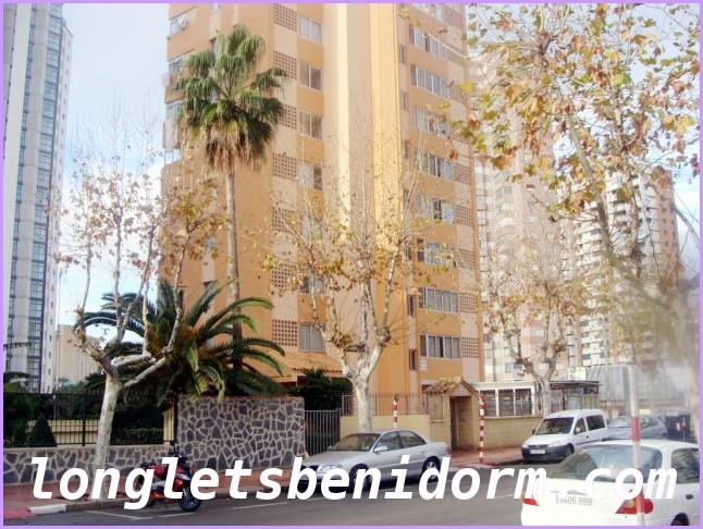 Benidorm-Ref. 1099-400€