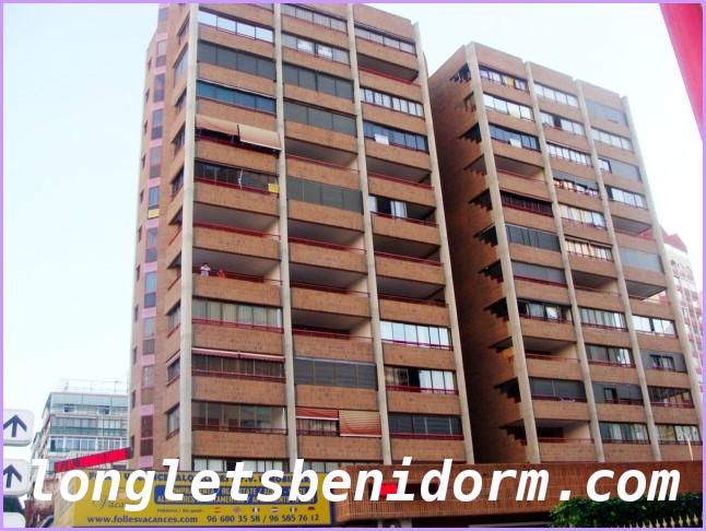 Benidorm-Ref. 1182-400€