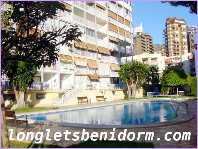 Benidorm-Ref. 1351-400€