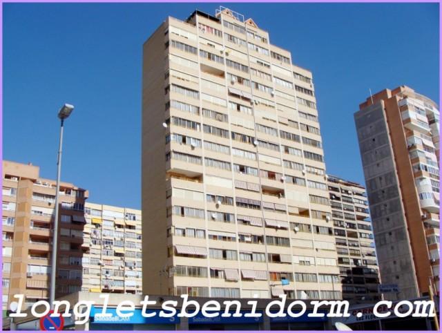 Benidorm-Ref. 1426-400€