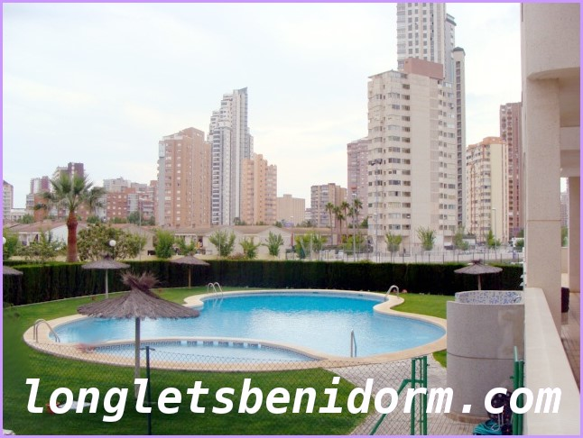 Benidorm-Ref. 1325-425€