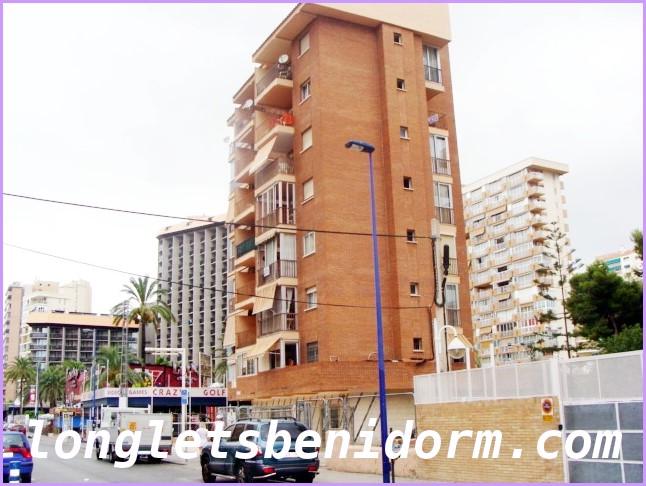 Benidorm-Ref. 1056-450€