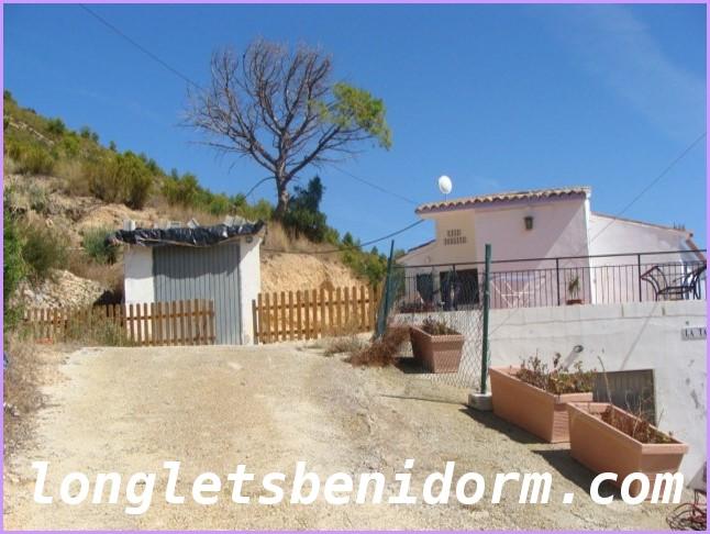 La Nucía-Finestrat-Ref. 1068-450€