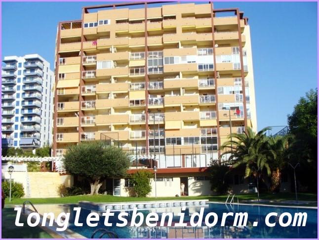 Cala Finestrat-Villajoyosa-Ref. 1073-450€