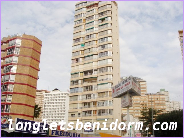 Benidorm-Ref. 1120-450€