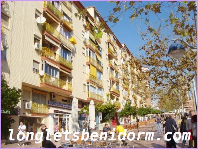 Benidorm-Ref. 1188-450€