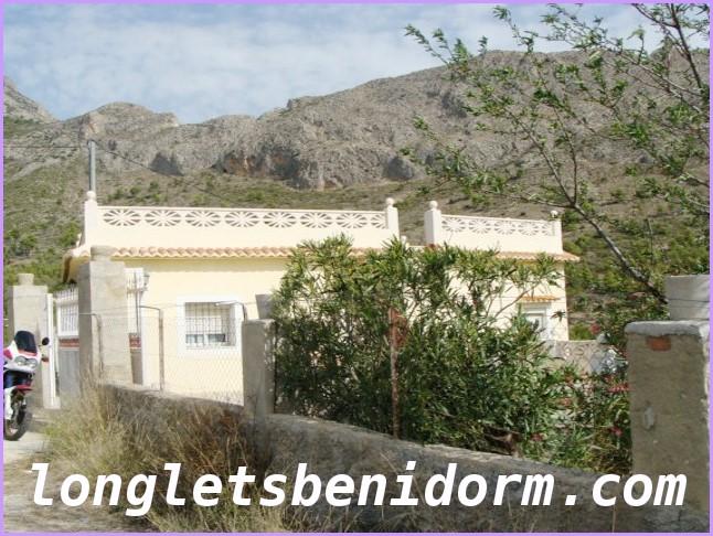 La Nucía-Finestrat-Ref. 1262-450€