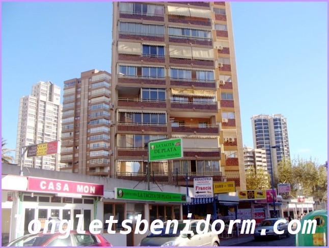 Benidorm-Ref. 1275-500€