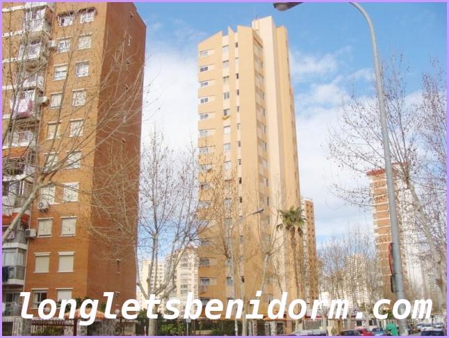 Benidorm-Ref. 1299-450€