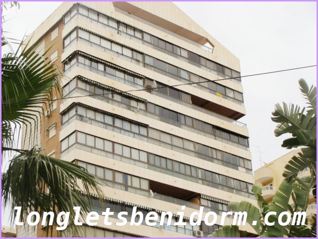Benidorm-Ref. 1305-450€