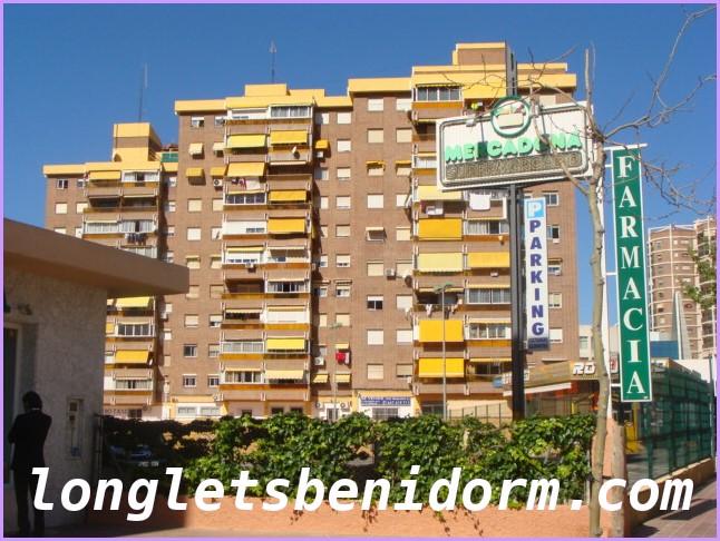 Benidorm-Ref. 1307-450€