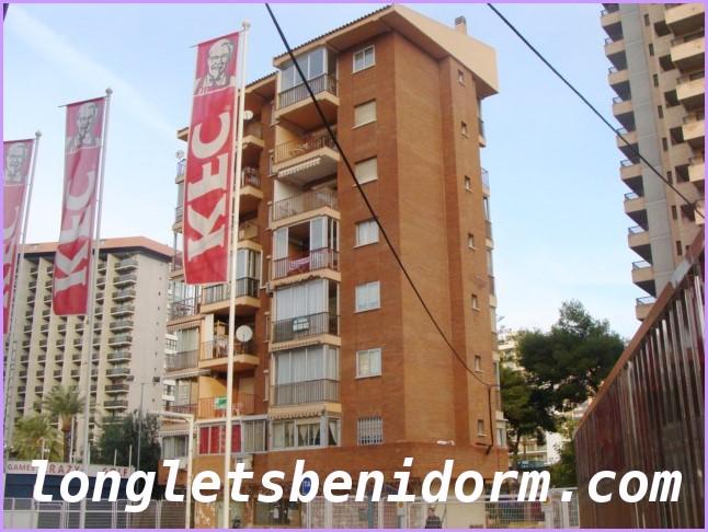 Benidorm-Ref. 1374-450€