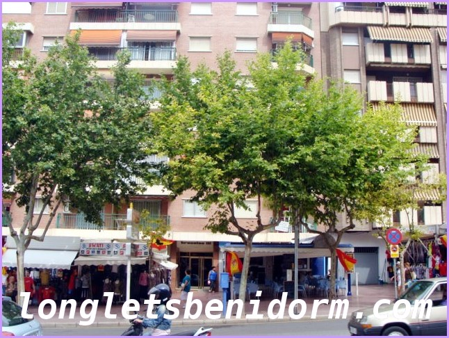 Benidorm-Ref. 1034-490€
