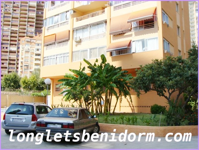 Benidorm-Ref. 1051-500€