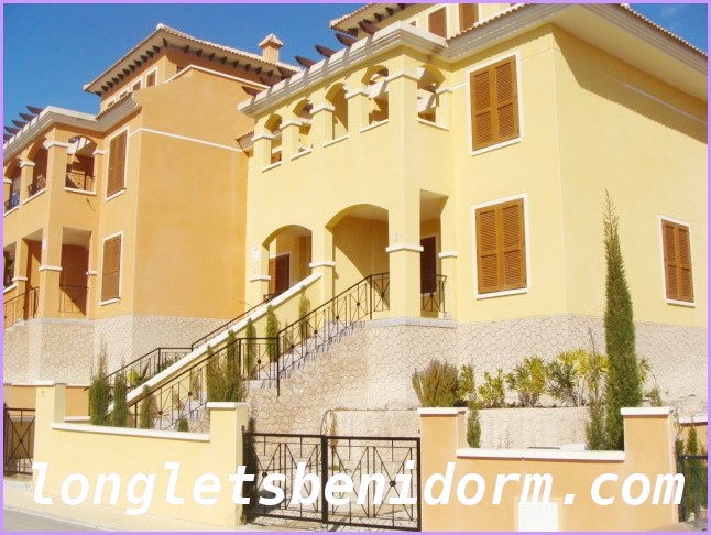 Benidorm-Finestrat- Ref. 1204-500€