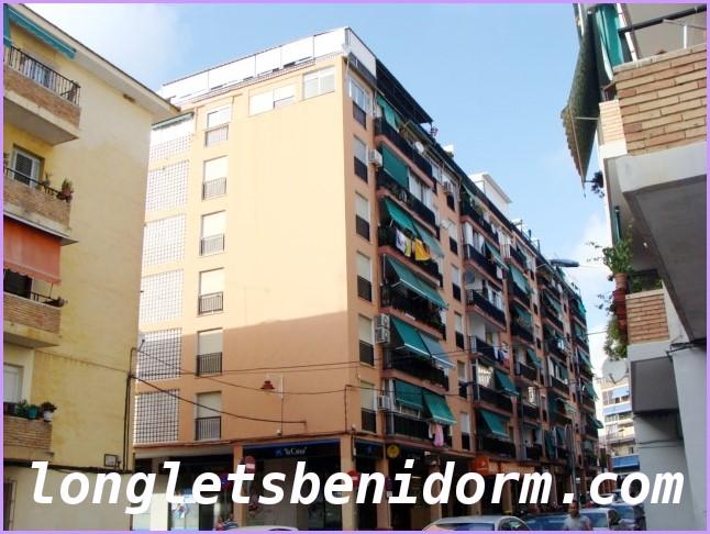 Benidorm-Ref. 1255-500€