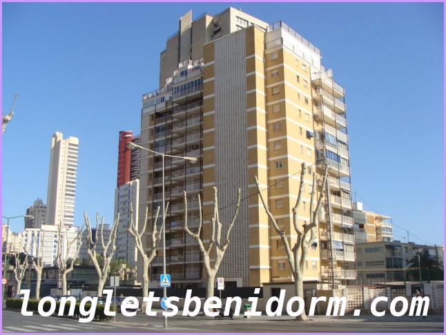 Benidorm-Ref. 1311-500€