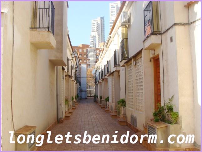 Benidorm-Ref. 1370-500€