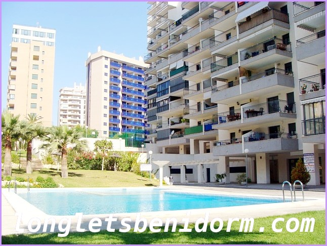 Cala Finestrat-Villajoyosa-Ref. 1139- 550€