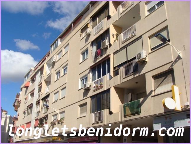 Benidorm-Ref. 1298-550€