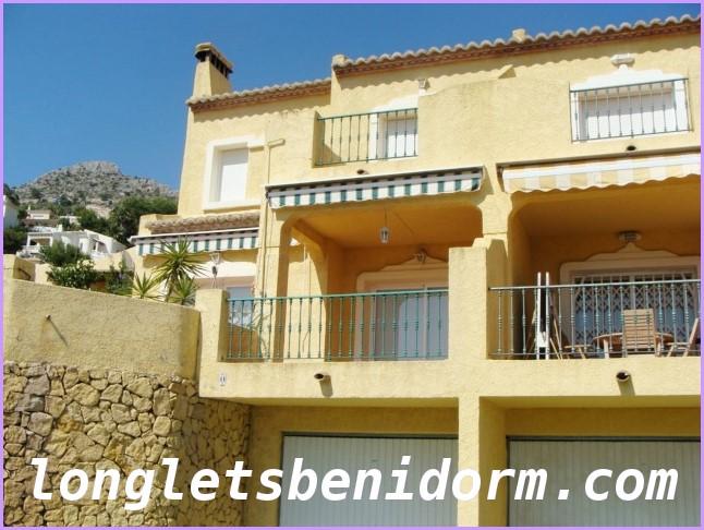 Altea Hills-Ref. 1038-750€