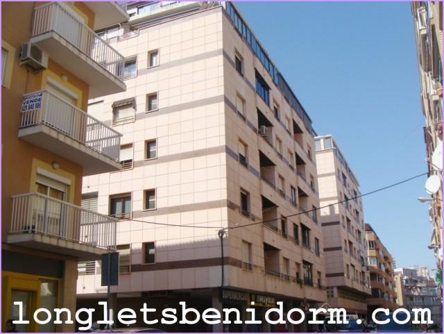 Benidorm-Ref. 1084-650€