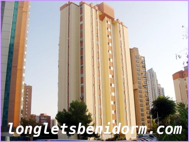 Benidorm-Ref. 1258-600€