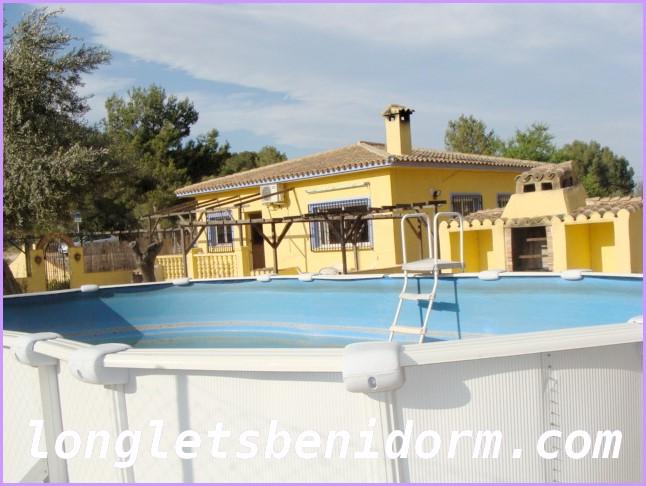 La Nucía-Finestrat-Ref. 1309-600€