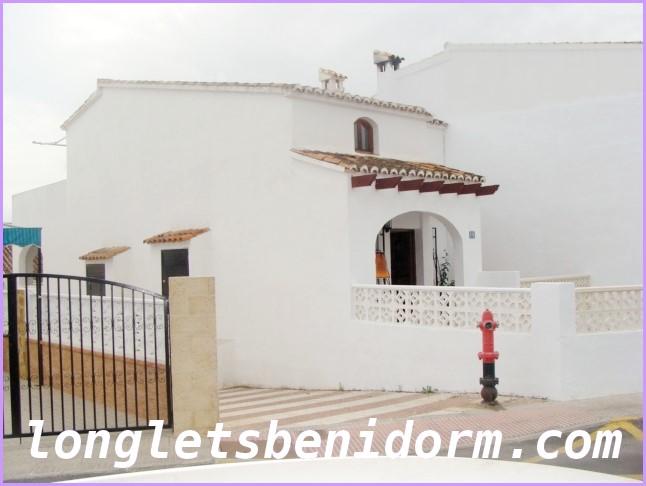 Albir-Alfaz del Pí-Ref. 1273-625€
