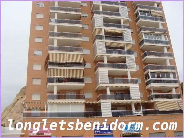 Benidorm-Ref. 1154-650€