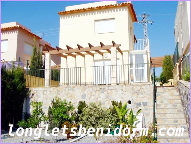 La Nucía-Ref. 1256-650€