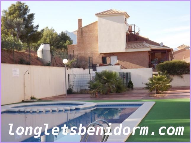 La Nucía-Altea-Ref. 1327-700€