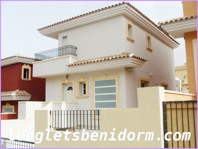 La Nucía-Ref. 1245-700€