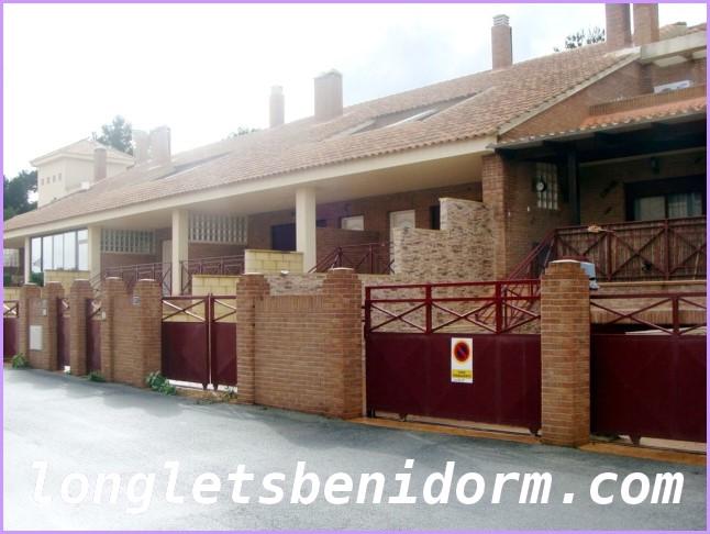 La Nucía-Altea-Ref. 1277-750€