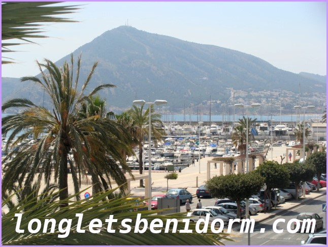Altea-Port-Ref. 1312-750€
