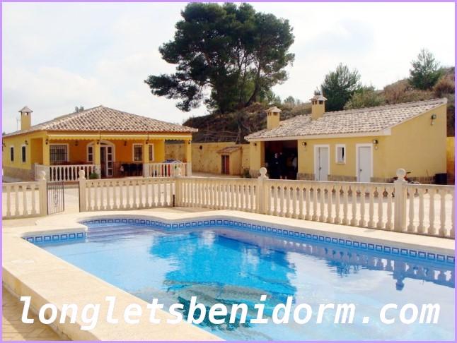 La Nucía-Altea-Ref. 1110-800€