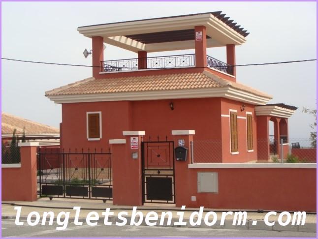 Finestrat-Benidorm-Ref. 1128-800€