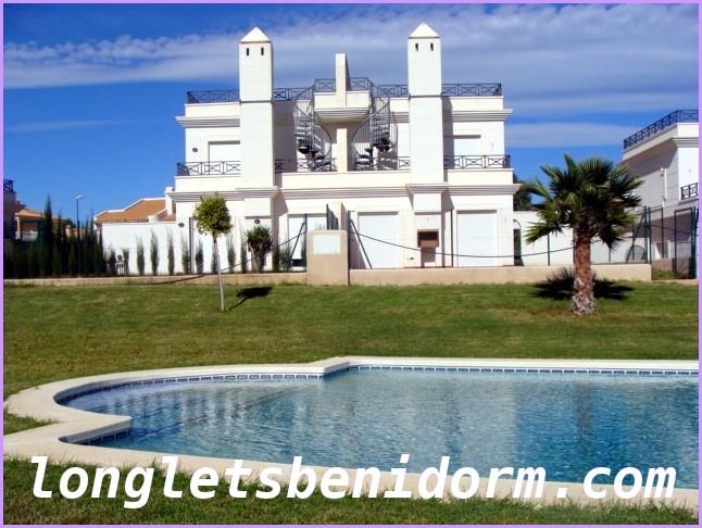 La Nucía-Altea-Ref. 1180-800€
