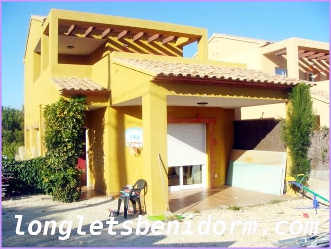 La Nucía-Ref. 1172-800€