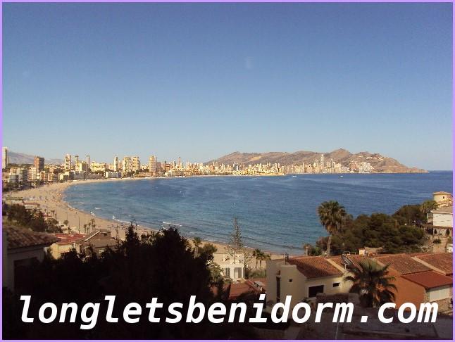 Cala Benidorm-Ref. 1124-575€
