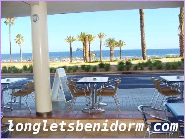 Business premises-Benidorm-Ref. 2001-975€