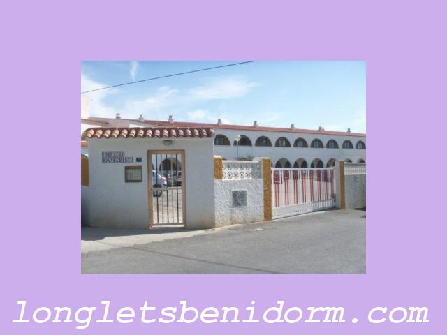 La Nucía-Ref. 1178-425€