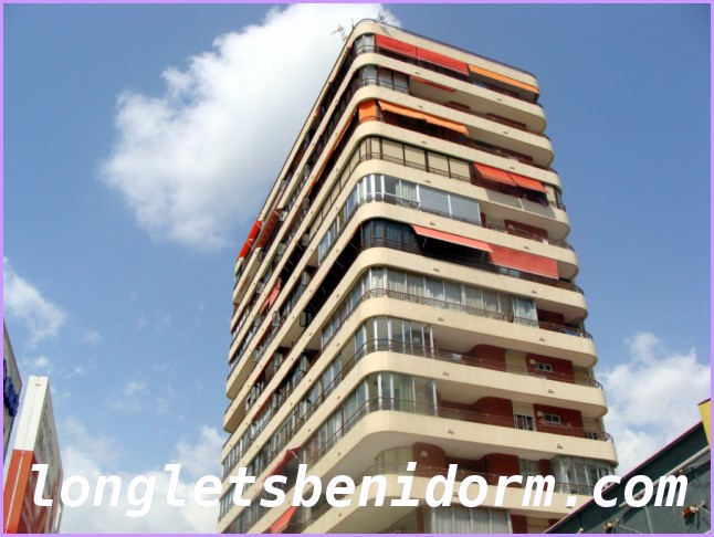 Benidorm-Ref. 1242 - 475€